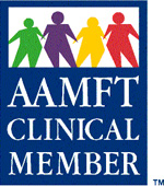 Clinical Member American Association for Marriage and Family Therapy